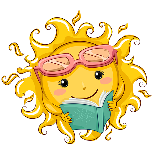 middle school summer reading 2018 2019 rh trinity cdeducation org summer reading clip art free summer reading clip art free